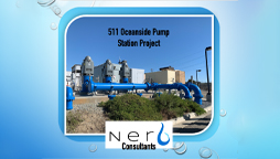 511 Oceanside Pump Station Project Team 4
